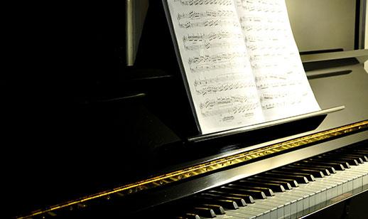 ピアノ&ソルフェージュコース